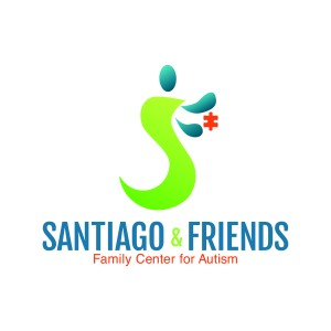 Santiago & Friends Logo