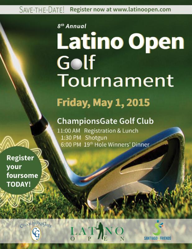 Latino Open 2015